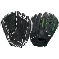 Easton SVSM 1300 Salvo Slowpitch Softball Glove, 13""