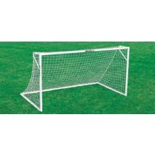 Kwik Goal (pair) 6.5' x 12' Deluxe European Club Soccer Goals, 2B3003