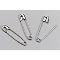 Gill 910 Track Safety Pins, pack of 144