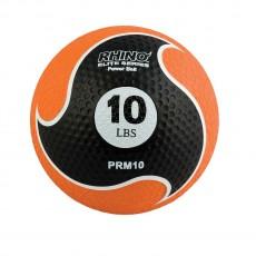 Champion 10 lb Rhino Elite Medicine Ball, PRM10