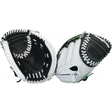 "Easton 33"" Synergy Elite Fastpitch Catcher's  Mitt, SYEFP 2000"