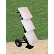 Jaypro BBBCART Baseball/Softball Base Caddy