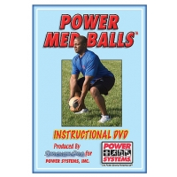 Power Med-Ball, MANUAL