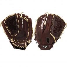 "Mizuno 13"" Franchise Fastpitch Softball Glove, GFN1300F2"