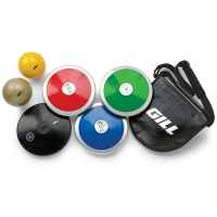 Gill VP200 High School Boy's Throw Value Pack