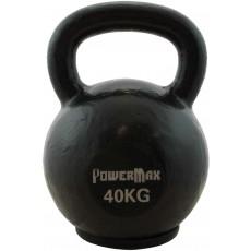 PowerMax TA4140 Kettlebell, 40K (88 lbs)