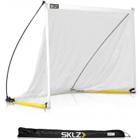 SKLZ Superlite Soccer Pop-Up Soccer Goal, 5' x 3'