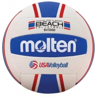 Molten BV5000-3 Official USAVolleyball Beach Volleyball