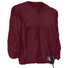 Easton Game Day Pullover, Maroon
