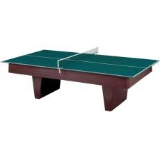 Stiga T814N Duo Conversion Table Tennis Top