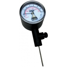 Tachikara Ball Air Pressure Gauge
