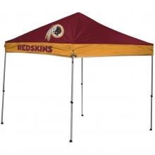 Washington Redskins NFL 9x9 Straight Leg Canopy