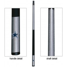 Dallas Cowboys NFL Billiards Cue Stick