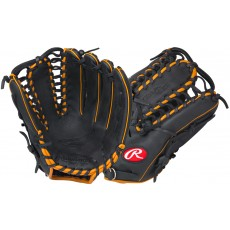 Rawlings G601GT Gamer Baseball Glove, 12.75""