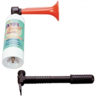 Rechargeable Air Horn