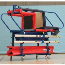 Porter 00956-100 Powr Volleyball Equipment Transport System