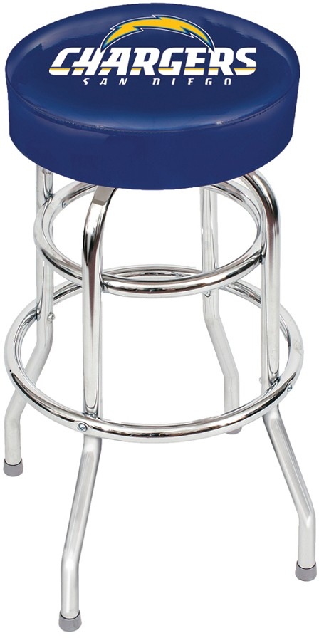 San Diego Chargers Nfl 30 Quot Bar Stool