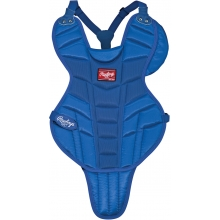 "Rawlings 8P2 Catcher's Chest Protector, 13"", YOUTH"