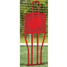 """Kwik Goal 16B2501 TOM (Training Opponent Mannequin), 4'10""""H"""