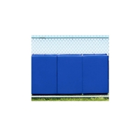 Baseball / Softball Backstop Protective Padding, 3'H x 6'L