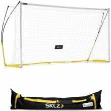 SKLZ Pro Training Pop-Up Soccer Goal, 18' x 7'6""