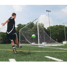 Gill Upper 90 387203 U90 Club Soccer Goals & Nets, 6.5' x 12'