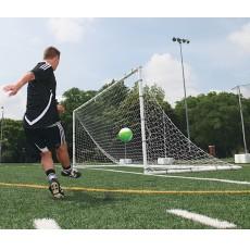 Gill Upper 90 387200 U90 Club Soccer Goals & Nets, 8' x 24'