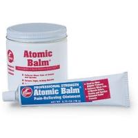 Cramer Atomic Balm Analgesic Ointment, 2.75oz TUBE