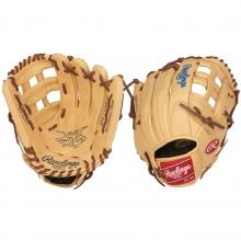 "Rawlings 11.5"" Select Pro Lite YOUTH Baseball Glove, SPL115KB"