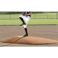 "Portolite Game Mound 10""H, Clay"