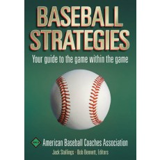 Baseball Strategies, Book