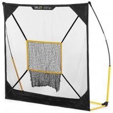 SKLZ Quickster Batting Practice/Baseball Target Net, 5' x 5'