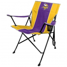 Minnesota Vikings NFL Tailgate Chair