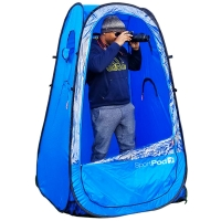 Mosquito Amp Bug Free Zone Pop Up Screen Chair Tent Anthem