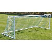 Jaypro SGP-600 Nova Premiere Soccer Goals (pair)