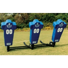Fisher 9003 Big Boomer Blocking Sled, 3 MAN