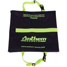 Anthem Sports SGSB-1 Soccer Goal Anchor Sand Bag, Single