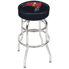 "Tampa Bay Buccaneers NFL 30"" Bar Stool"