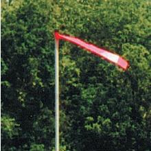 Fisher Football Goal Post Wind Streamer, WS3