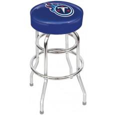 "Tennessee Titans NFL 30"" Bar Stool"