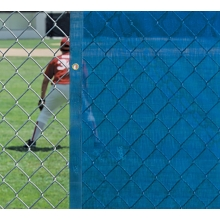 ArmorMesh VCP16x16 Ball Field Windscreen, 6'H