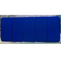 Baseball / Softball Backstop Protective Padding, 4'H x 10'L