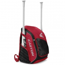 "Easton Elite X Backpack, 20.5""H x 12""W x 13""D"