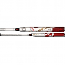 2018 DeMarini CFX -10 Balanced Fastpitch Softball Bat, WTDXCFP-18