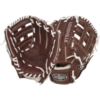 Louisville FGXPBN5-1175 Xeno Pro Fastpitch Glove, 11.75""