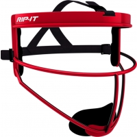 Rip-It Defense Pro Fastpitch Softball Faceguard, YOUTH