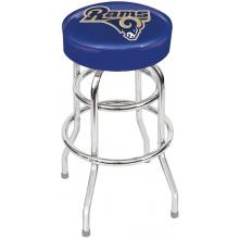 "Los Angeles Rams NFL 30"" Bar Stool"