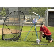 Jugs A0060 Small-Ball Pitching Machine Package