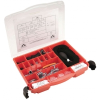 Football Equipment Field Repair Kit, YOUTH