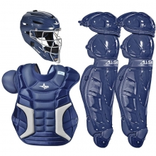 All-Star Classic Pro ADULT Catcher's Kit, CKPRO3
